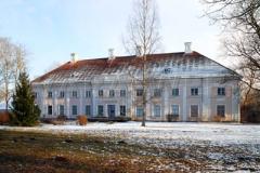 Anija mõisas toimunud HPIN-i jõulu-tänuüritus 2016