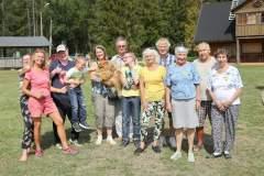 HPIN perepäev Paunküla Heaolukeskuses 24.07.2021
